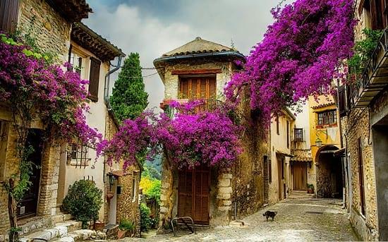 روستاهای رویایی (1)