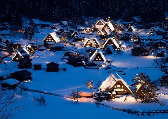 روستاهای رویایی (13)