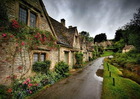 روستاهای رویایی (2)