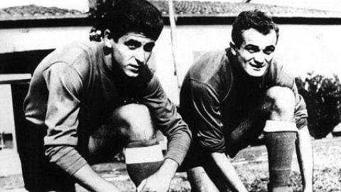 مسی و رونالدوی دهه ۶۰ چه بازیکنانی بودند؟