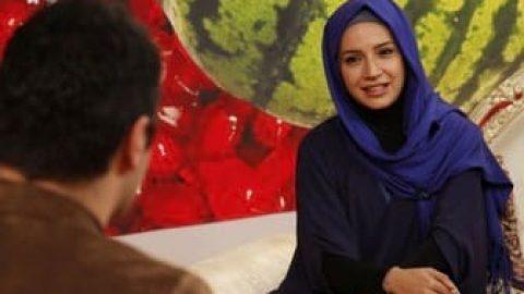 بازگشت شبنم قلی خانی به تلویزیون با یک سریال جدید