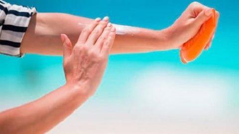 ۶ باور اشتباه در مورد کرم های ضد آفتاب!