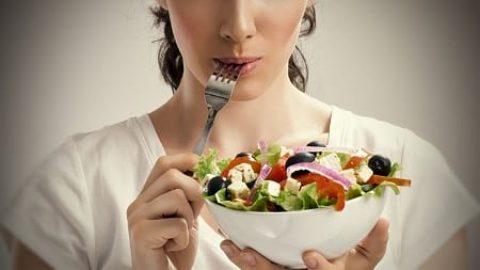 با مصرف چه سبزیجاتی میتوان لاغر شد؟