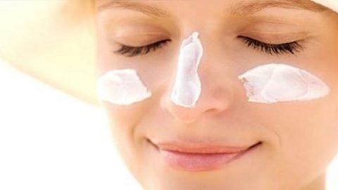 مراقبت های بهاره از پوست در برابر آفتاب