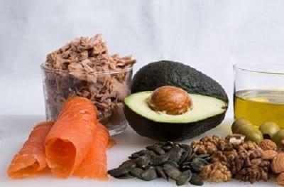 این مواد غذایی به شما آرامش میدهند!