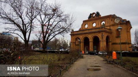 این شهر موزه عبرت در قلب اروپا است