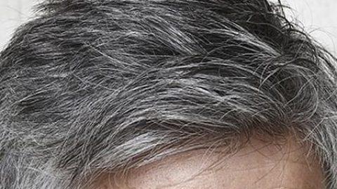 چطور جلوی سفید شدن موها را بگیریم؟