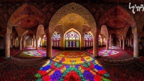 ۱۰ مکان معماری تاریخی در ایران که حتما باید ببینید!