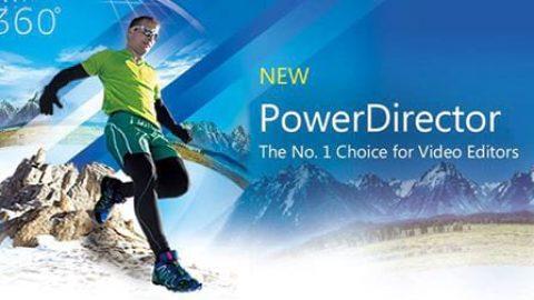 دانلود CyberLink PowerDirector؛ قدرتمندترین ویرایشگر ویدئو برای گوشی