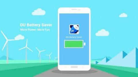 دانلود DU Battery Saver؛ بهترین نرم افزار کاهش مصرف باتری