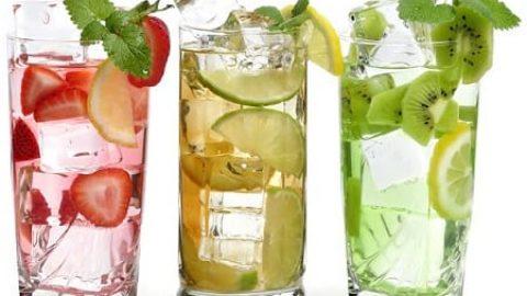 ضرورت استفاده از گیاهان سنتی برای تولید نوشیدنی سالم