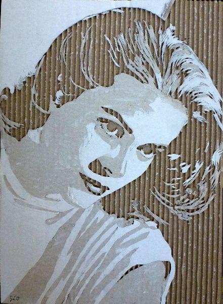 هنرنمایی با کارتن (3)