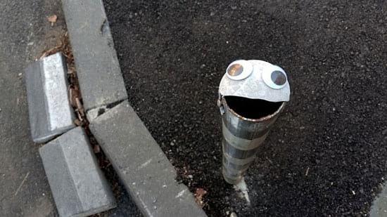 هنر خیابانی (2)
