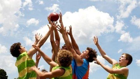 ورزش؛ چشمه جوانی سلولی!