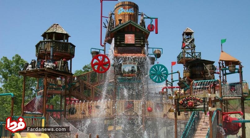 پارک های آبی (4)