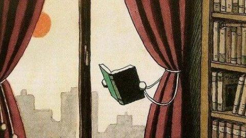 کتاب بخش مهمی از زندگی است