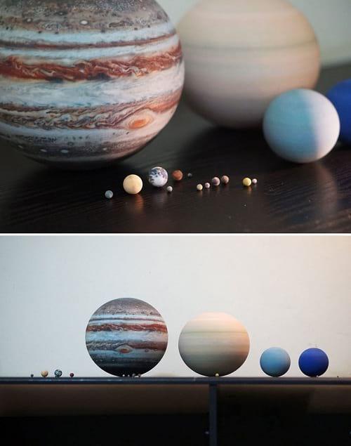 کهکشان در شیشه (2)
