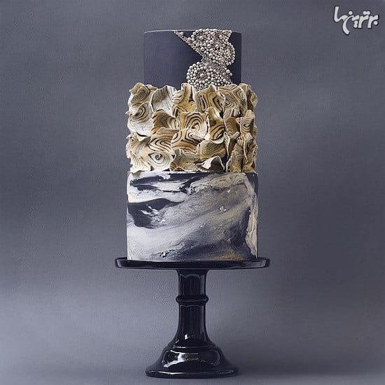 کیک های زیبا (5)