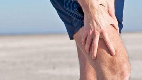 چگونه از گرفتگی عضلات جلوگیری کنیم!
