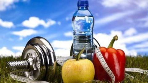 ۵ روش برای افزایش سوخت و ساز بدن با ورزش