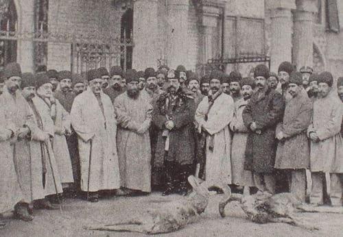 اولین باغ وحش ایران (2)