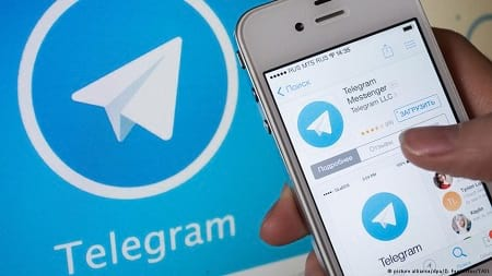 اکانت تلگرام (1)