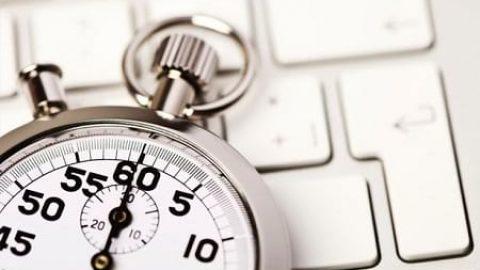 سریع ترین تایپیست حرفه ای در جهان کیست؟