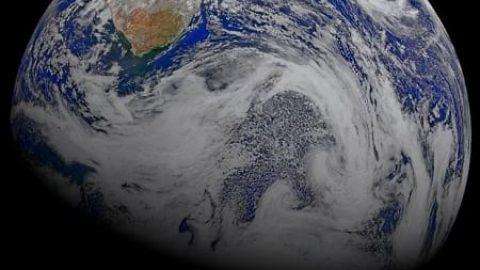 بهترین تصاویر زمین از فضا که تاکنون توسط بشر به ثبت رسیده است