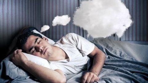 رویاهایتان در مورد شما چه می گویند؟