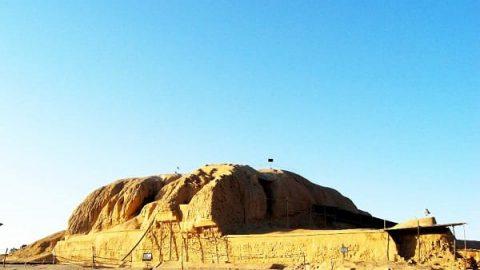 تپه سیلک، قدیمی ترین خاستگاه تمدن بشری!(۷)