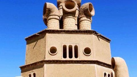 جاذبه های ایران باستان را کجا ببینیم؟