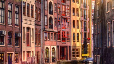 سازه های معماری هلند از دریچه دوربین یک عکاس آلمانی