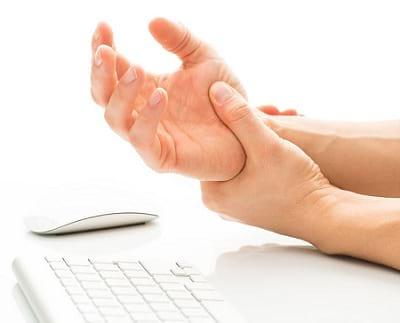 سندرم تونل مچ دست (1)