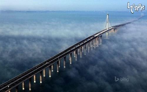طولانی ترین پل (2)
