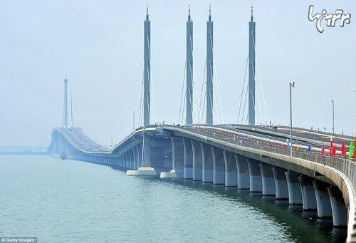 طولانی ترین پل (6)