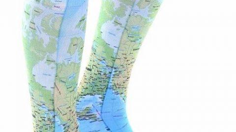 جوراب های عجیب دنیا!