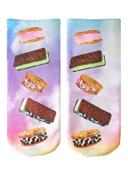 عجیب ترین جوراب های دنیا (3)