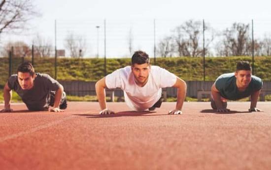 ۵ تصور غلط و رایج درباره ورزش