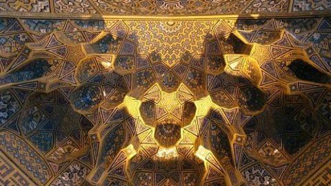 مدرسه چهارباغ اصفهان؛ یادگاری بی نظیر از معماری دوره صفویه (۲)