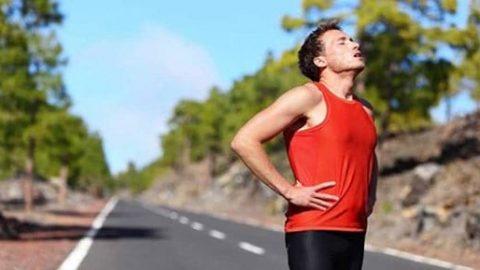 نفس بکشید و لاغر شوید!
