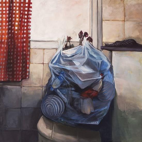 نقاشی و نجات از ام اس (3)