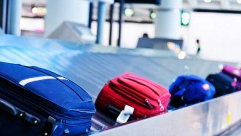 ۸ اشتباه رایج برای حمل چمدان!