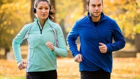ورزش های قلبی عروقی شدید می توانند خطرناک باشند