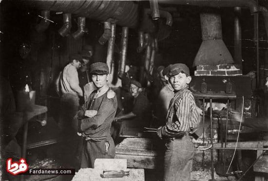 کودکان کار (2)