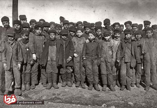 کودکان کار (3)