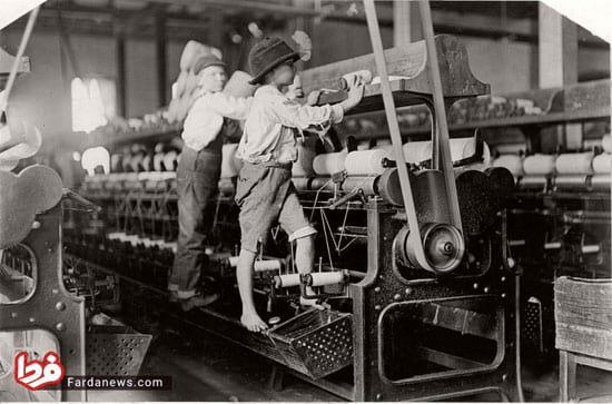 کودکان کار (6)