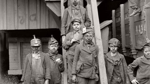 عکاسی از کودکان کار
