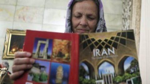 ۶ دلیلی که گردشگران خارجی باید به ایران سفر کنند