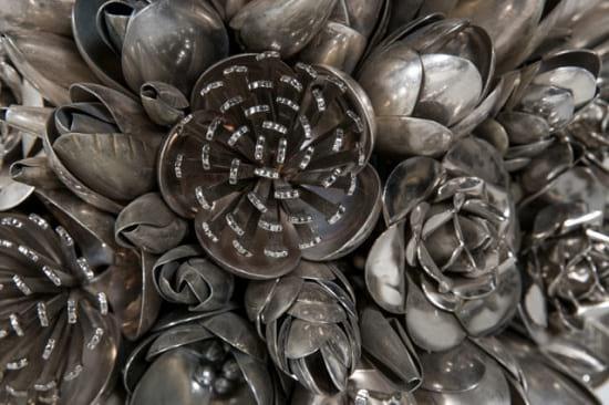 گل های هنری (15)