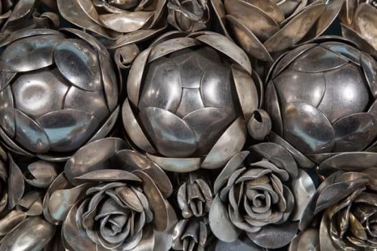 گل های هنری (18)